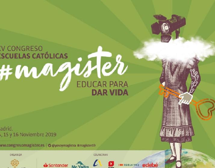 PARTICIPAMOS EN EL XV CONGRESO DE ESCUELAS CATÓLICAS